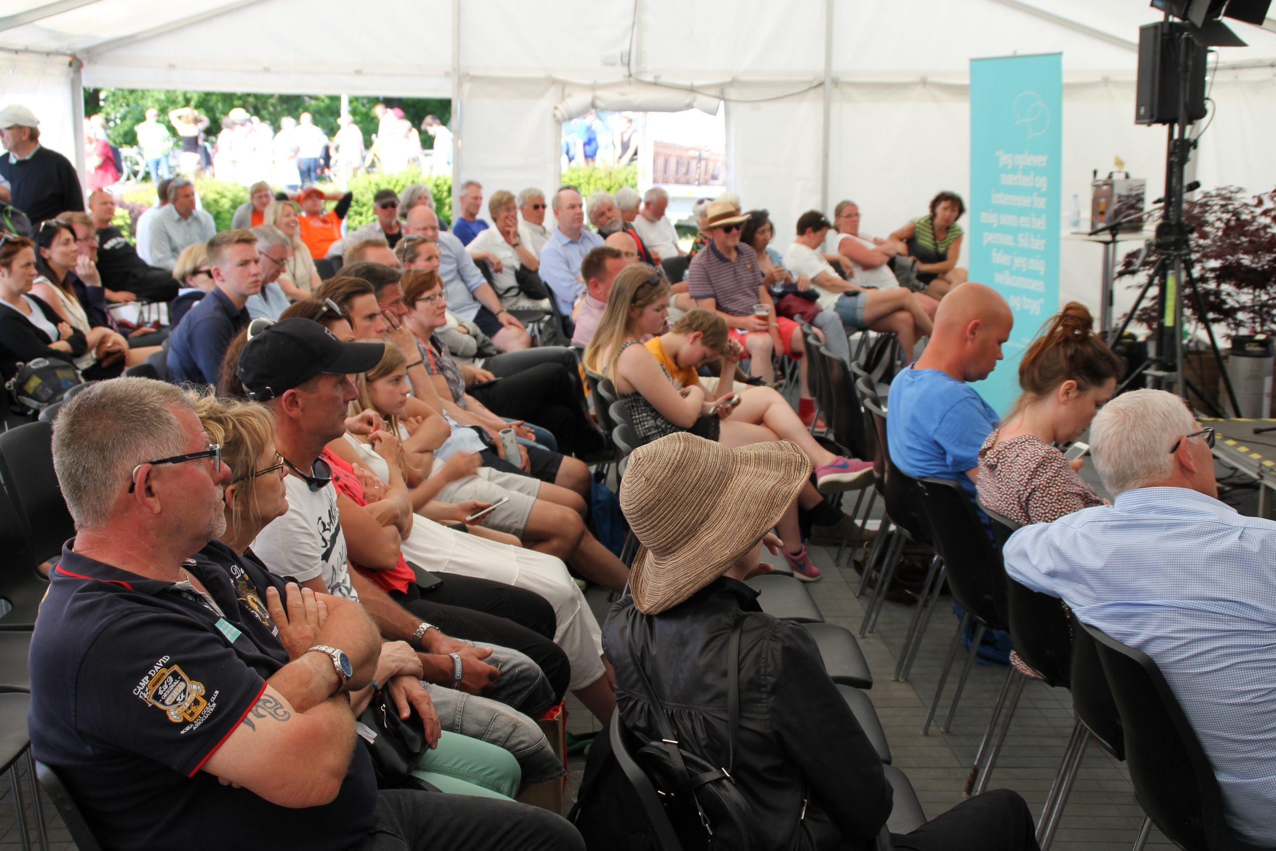 Folkemødet på Bornholm – fra begyndelsen til nu | 1
