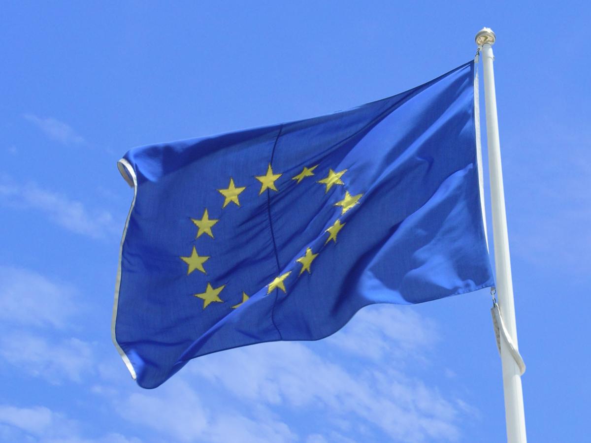 EU – et stendødt emne til et stenhårdt publikum | 1