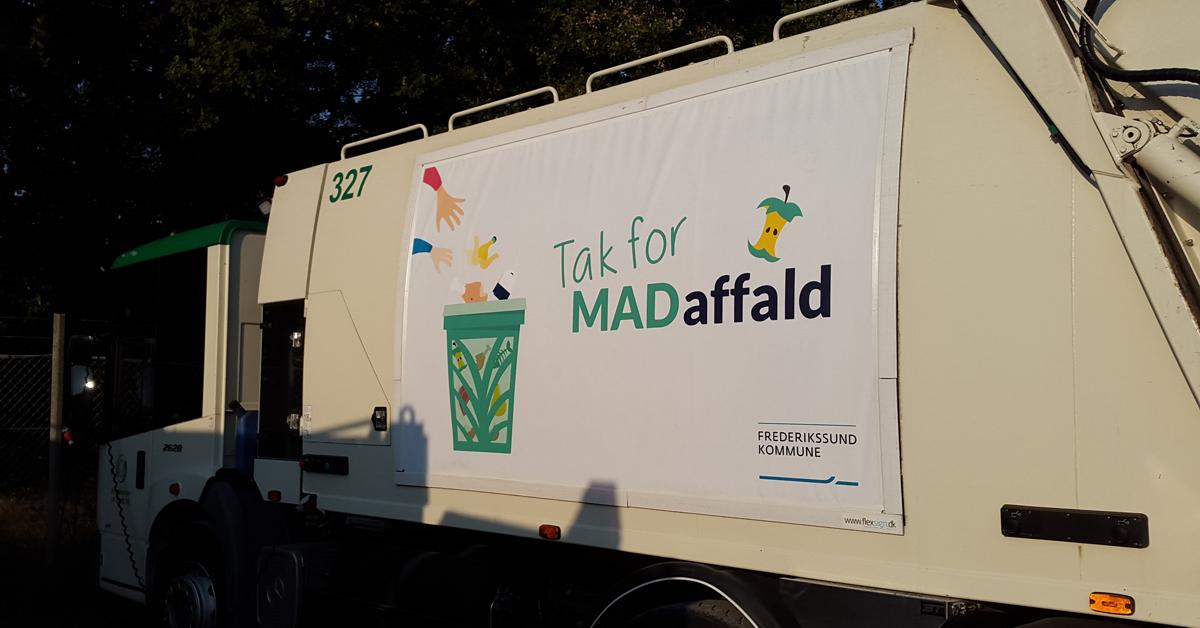 Tak for MADaffald | 1
