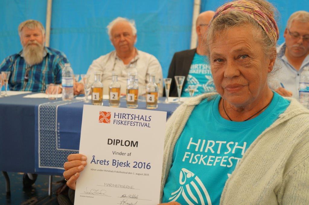 Hirtshals Fiskefestival fandt smagen af Nordjylland | 1