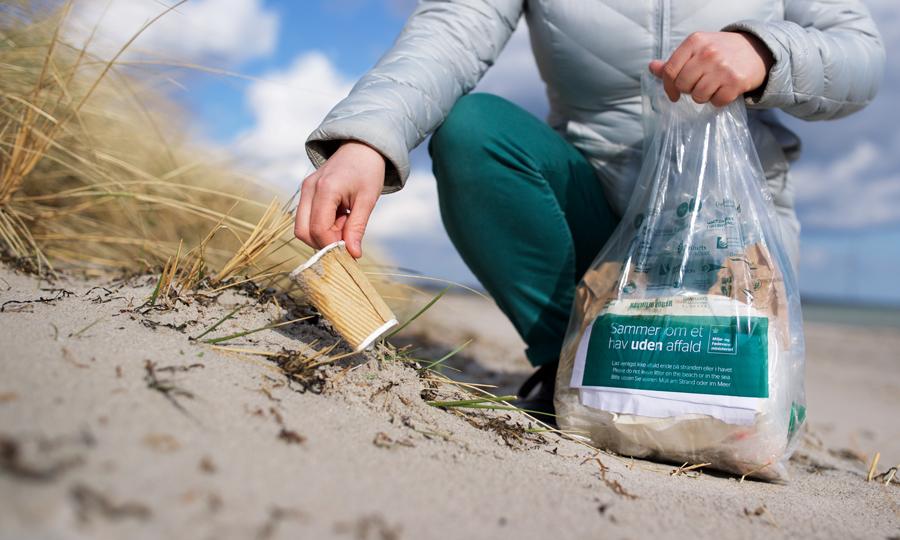 Sammen om et hav uden affald | 1