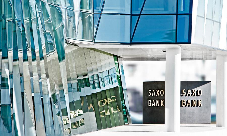 Saxo Bank | 1